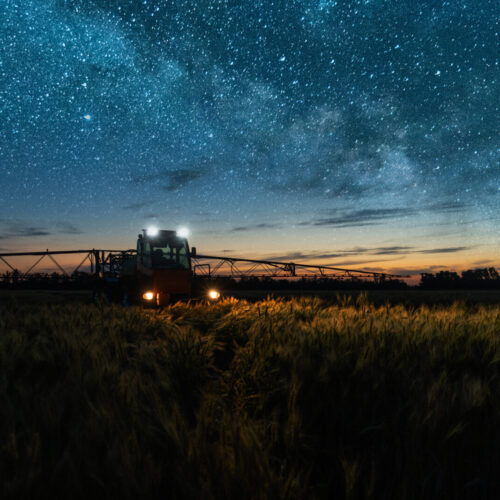 farming crops stars